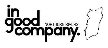 In Good Company | Northern Rivers