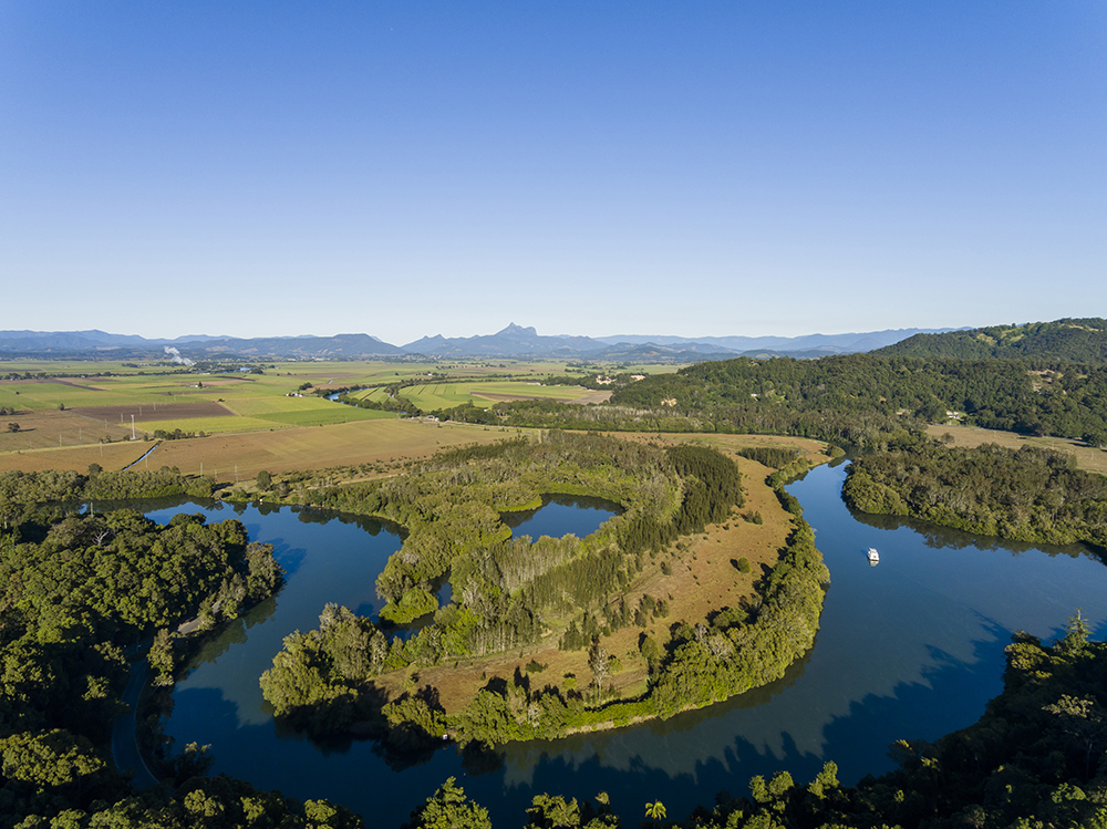 Mount Warning Tours Tweed