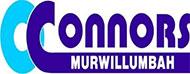 OConnors carriers tweed logo