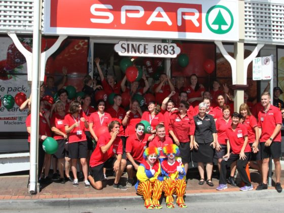 spar maclean clarence valley