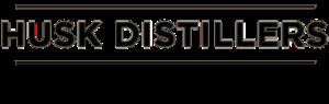husk distillers logo